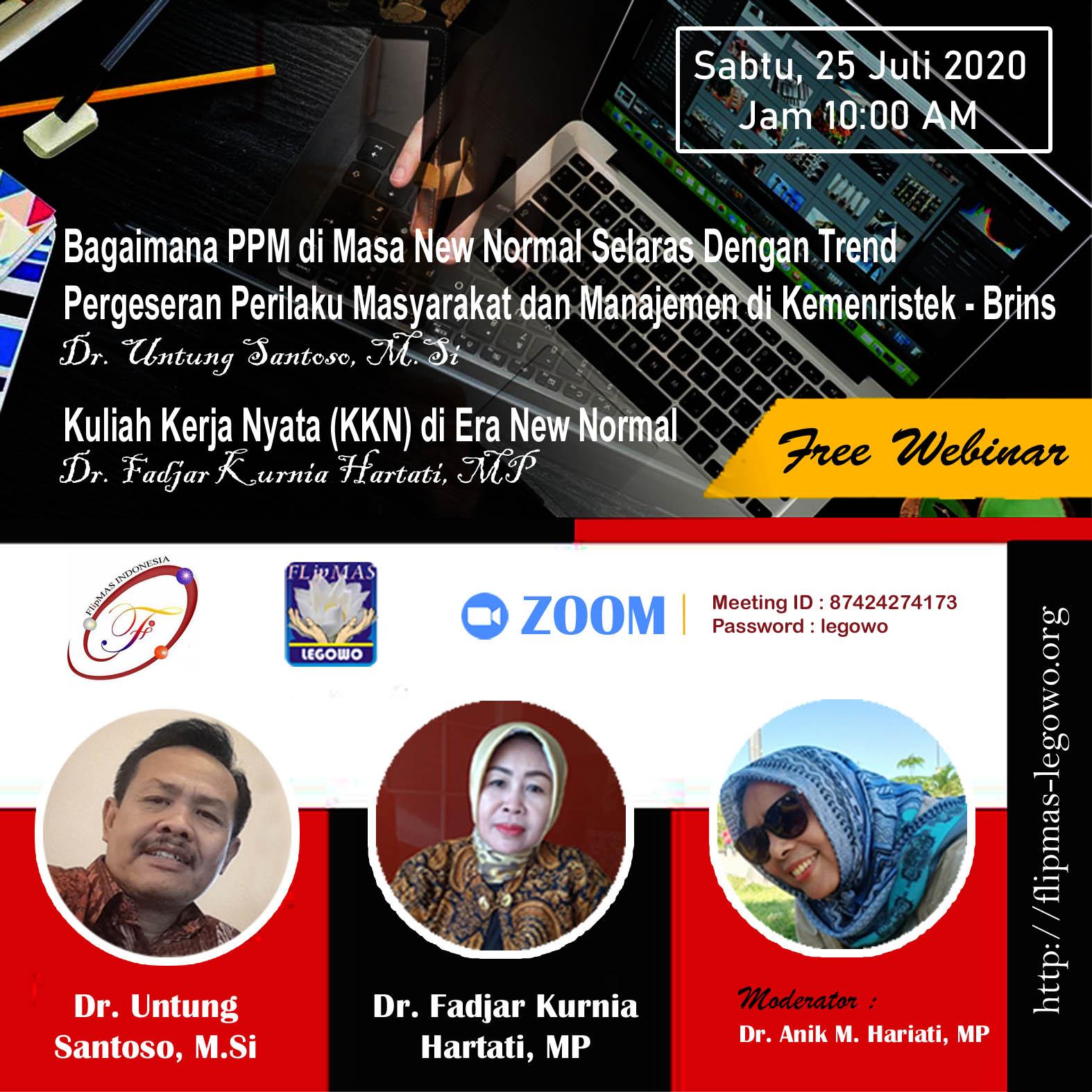 Profil Kepakaran Flipmas Legowo Jawa Timur 3